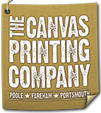 The Canvas Printing Company